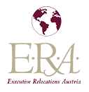 E.R.A. Executive Relocations Austria Logo